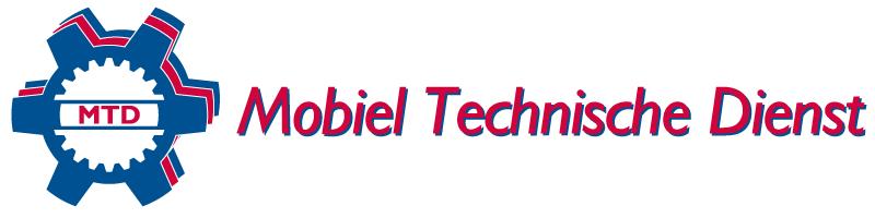 Mobiel Technische Dienst Logo